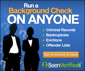 BeenVerified for background investigations